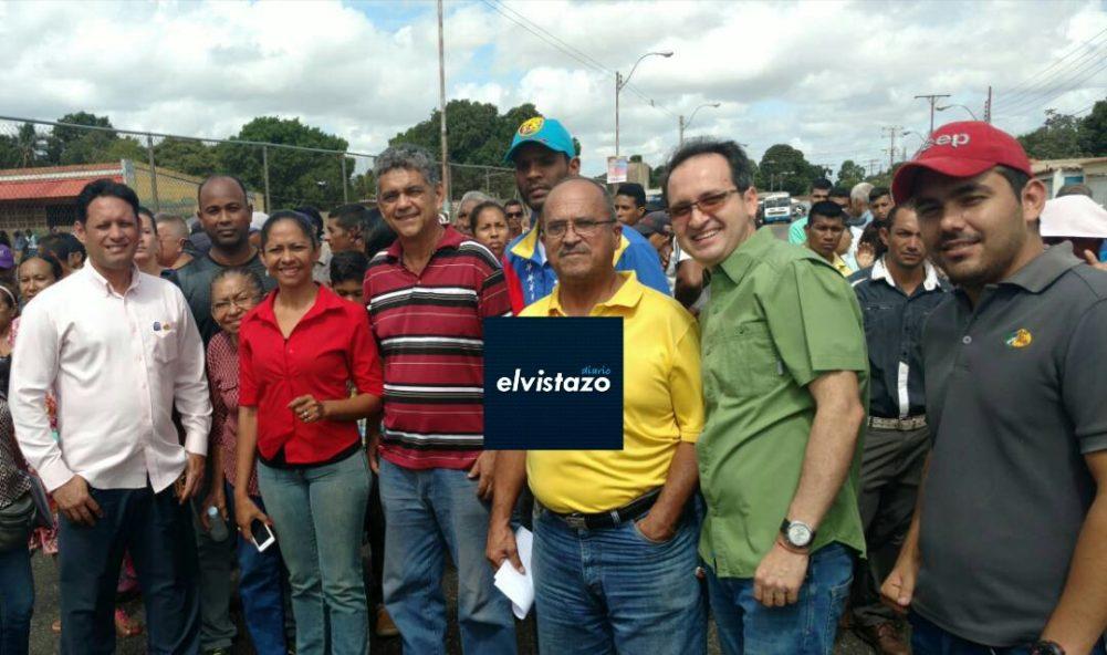 Chavismo se llevó 14 de los 15 diputados al Consejo Legislativo en Anzoátegui