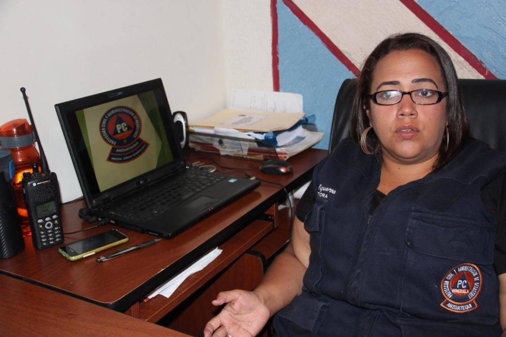Protección Civil: Sismo con epicentro en Irapa duró 1.2 minutos en El Tigre