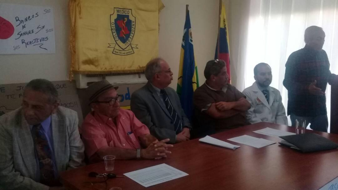 Colegio de Médicos pide declarar emergencia sanitaria en Anzoátegui