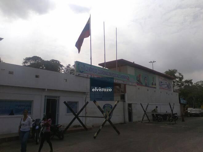 #ATENCION Asesinan a tres reos a pocos minutos de su ingreso a Polisotillo