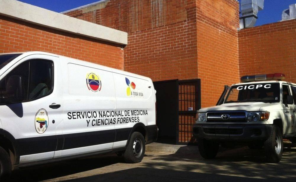 Ladrón de vehículos solicitado en El Tigre resultó abatido en Barcelona