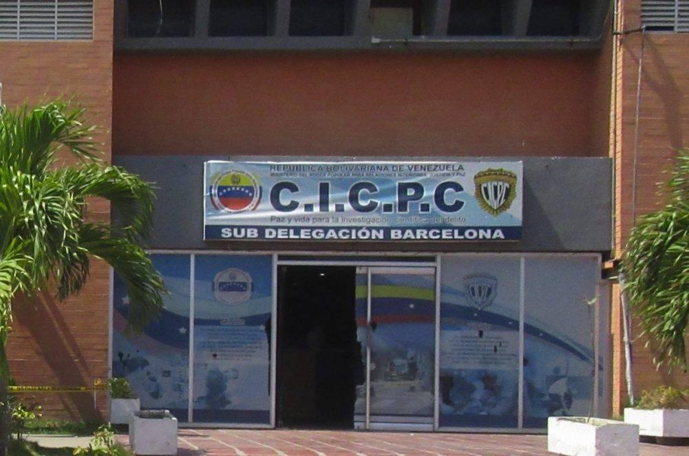 Tres jóvenes detenidos en Anzoátegui acusados de agredir sexualmente a una quinceañera