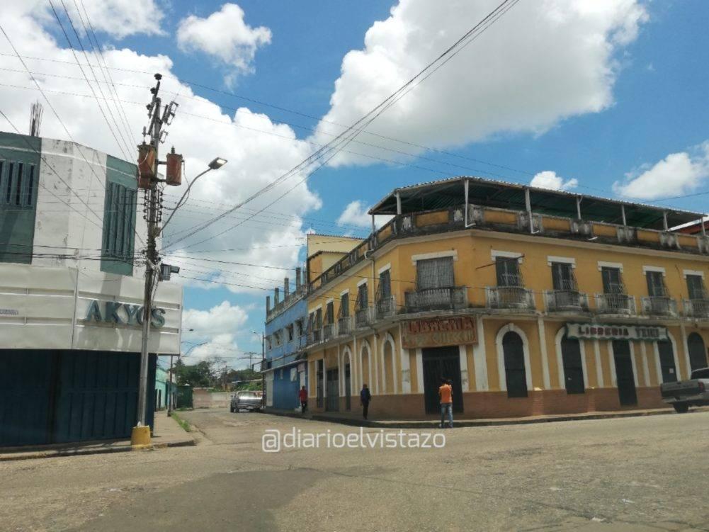 Cámara de Comercio El Tigre se pone a la orden de Cantv para resolver fallas de teléfono