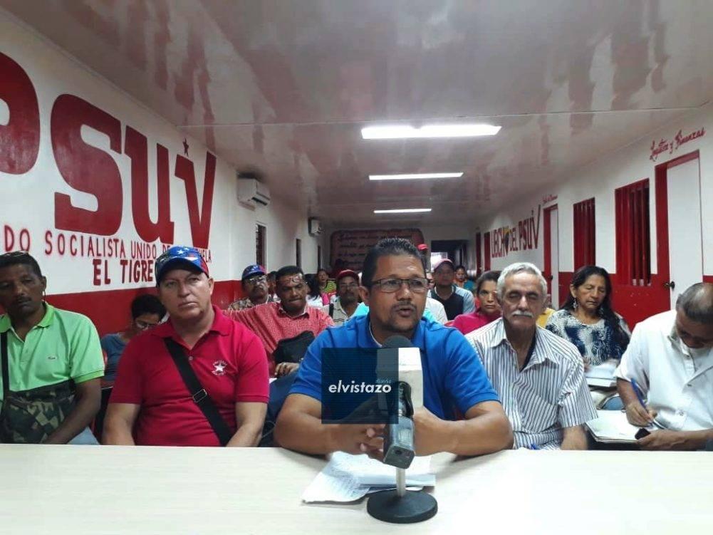 Se requieren 75.890 cajas CLAP para cubrir Simón Rodríguez