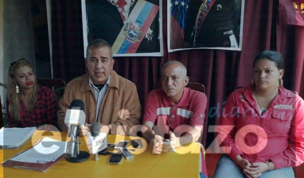 Podemos anuncia nuevos coordinadores en El Tigre y Guanipa