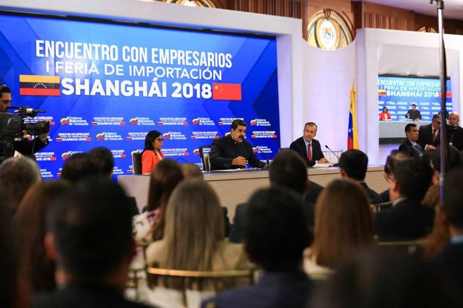 Acreditan a 212 empresarios venezolanos para Feria de Importación China