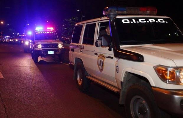 Cuerpo en descomposición fue hallado en Santa Cruz del Orinoco