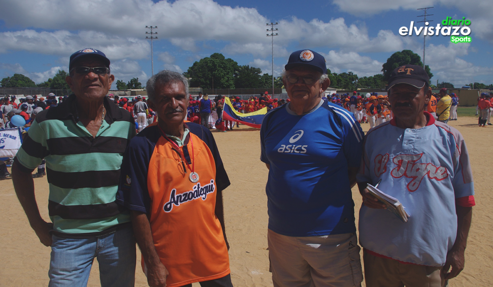 FOTOS: Comienza la Liga Criollitos de Venezuela 2018 – 2019 en el estadio PEJAS