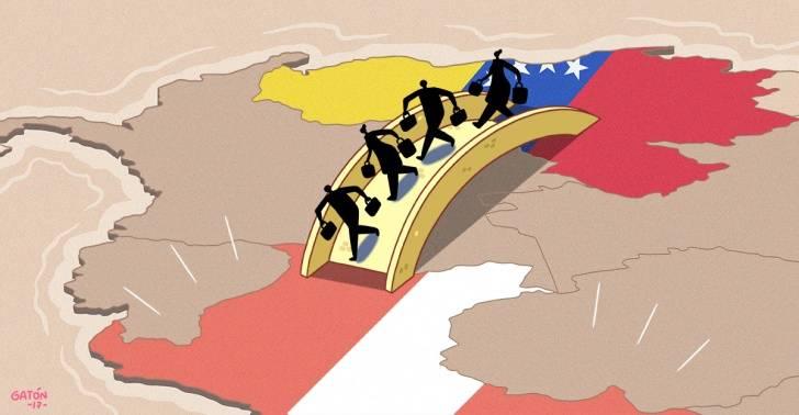 22 y 23 NOV: Migración venezolana a discusión en la II Reunión Técnica Internacional