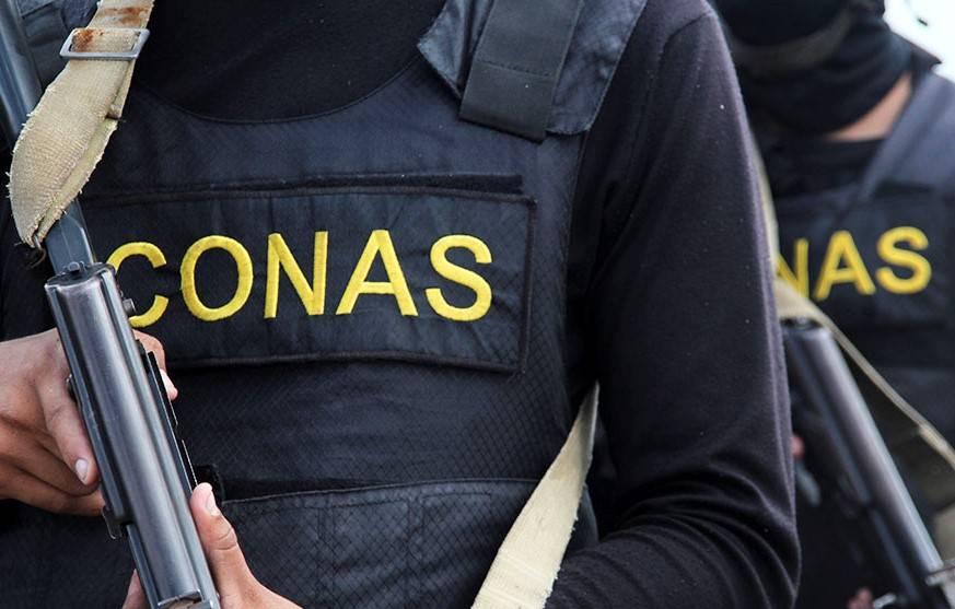 """CONAS confirma muerte de """"carlitos noche y día"""" uno de los delincuentes más buscados en Anzoátegui"""