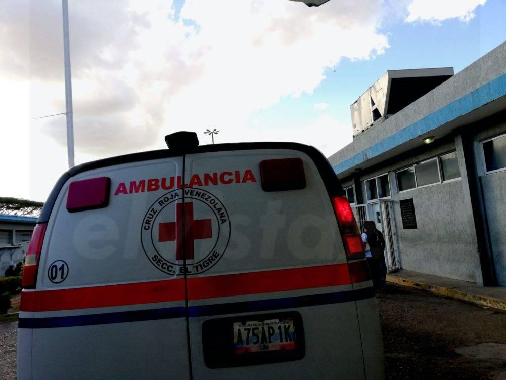 14 puñaladas sufrió una víctima de violencia de género en Pariaguán
