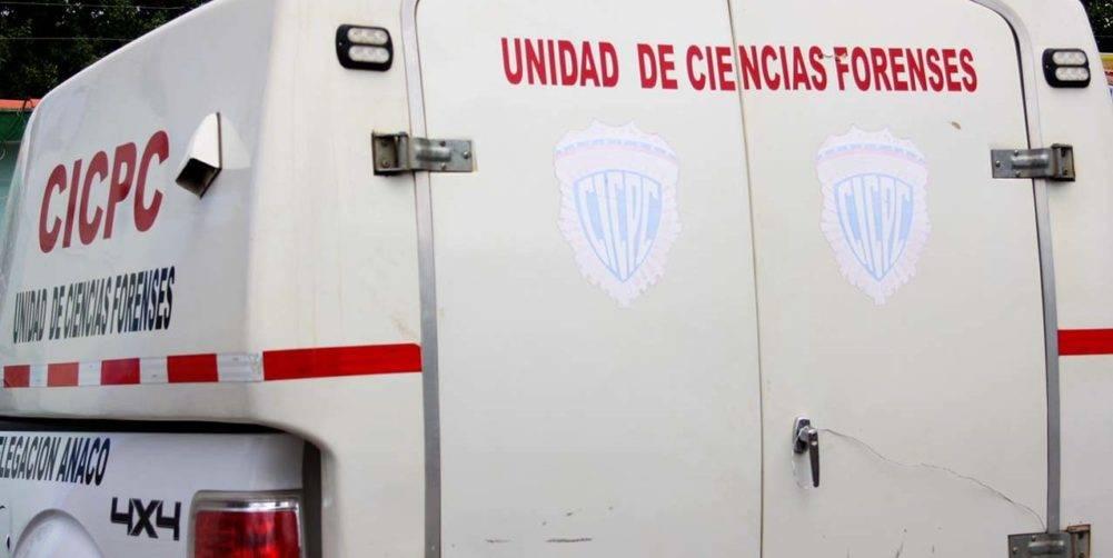 """Cicpc Anaco acabó con las andanzas delictivas de """"Andrew el morochito"""""""