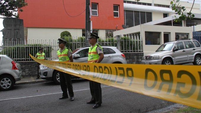 #TodosSomosDiana El crimen que detona un control de inmigrantes venezolanos en Ecuador