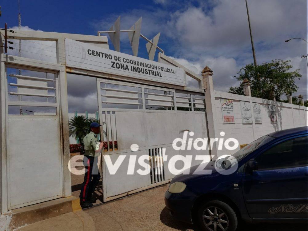 Un detenido en Poliguanipa por vender cupos en una cola por gasolina