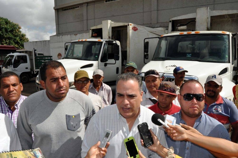 ACLARATORIA: Raydán no ha convocado participar en actividades a favor de Guaidó