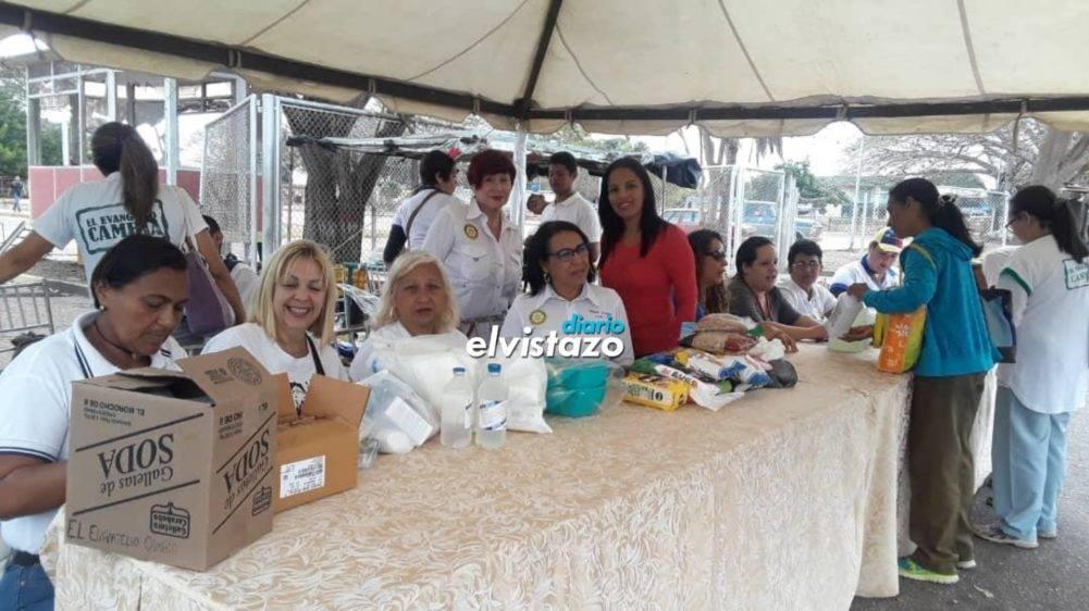 +AUDIO: Fundaciones de El Tigre y Guanipa se unen para rescatar al hospital Felipe Guevara Rojas