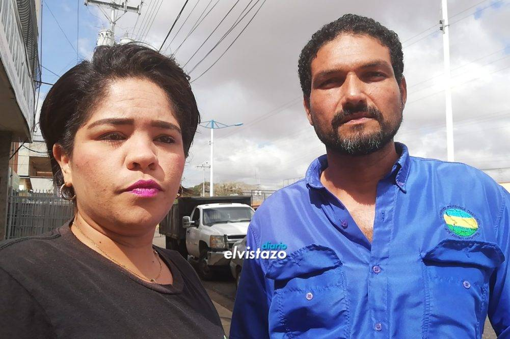 #ElTigre Denuncian venta de harina de maíz contaminada con tierra