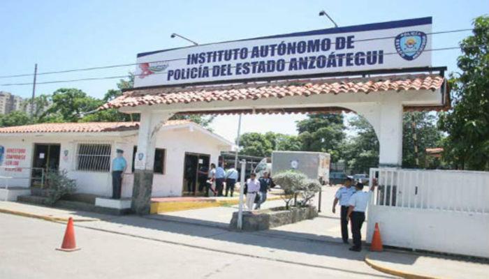 Policía señalado en homicidio perpetrado en licorería de Anzoátegui