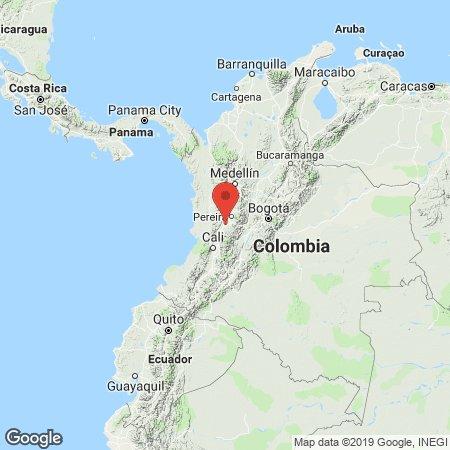 Sismo de 6.1 en Colombia sacude ciudades del centro y suroccidente
