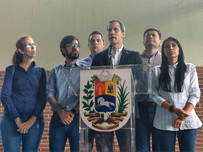 Diputada Manuela Bolívar: Detención de Marrero no es un mensaje solo para Voluntad Popular