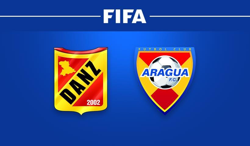 FIFA sanciona al Deportivo Anzoátegui y Aragua FC por impago de honorarios