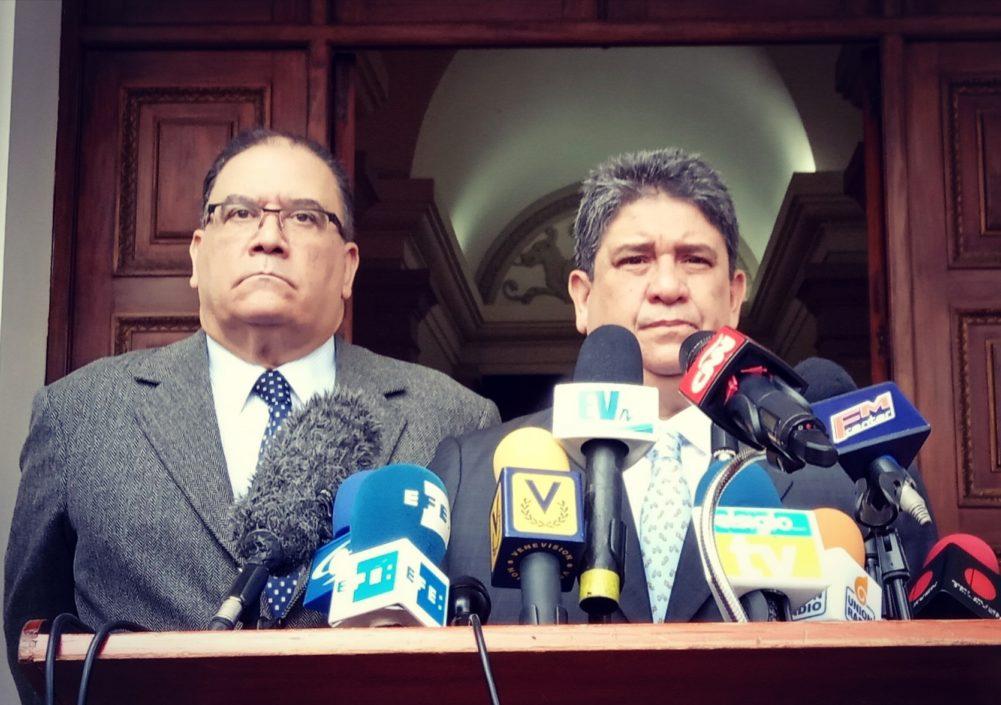 Diputados venezolanos rechazan pretensión de eliminar Parlasur