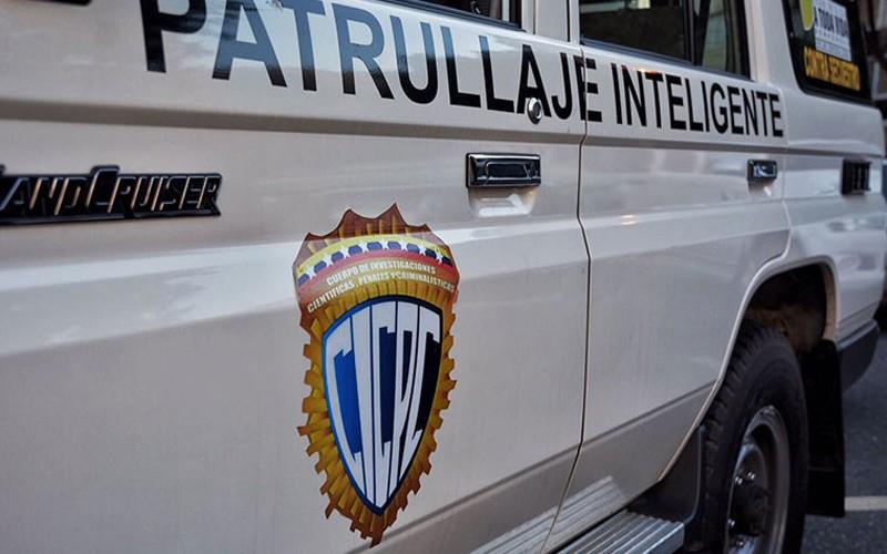 Cicpc El Tigre capturó a dos implicados en doble homicidio de la calle 15 sur - Diario El Vistazo