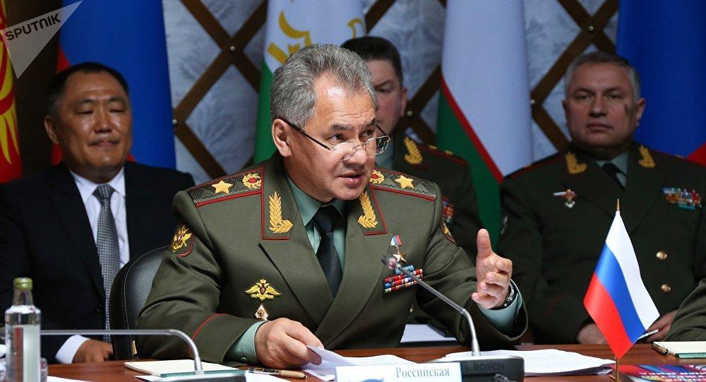 Ministro ruso acusa a Washignton de ejercer presión sin precedentes en Venezuela