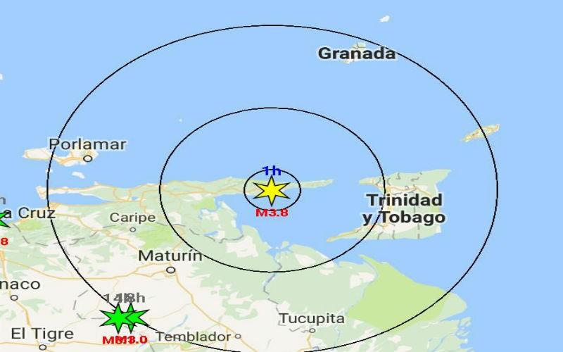 Alerta por naufragio de bote venezolano en el Mar Caribe