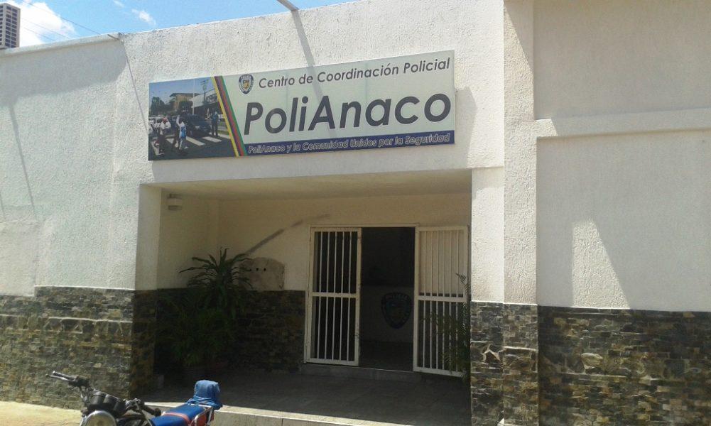 Oficiales de Polianaco detienen a un obrero por la muerte de su esposa