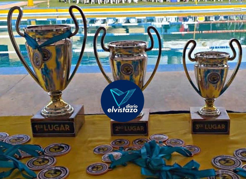 ASANDA celebró 1er Campeonato Estadal pre – infantil en el Centro Cultural Español de El Tigre