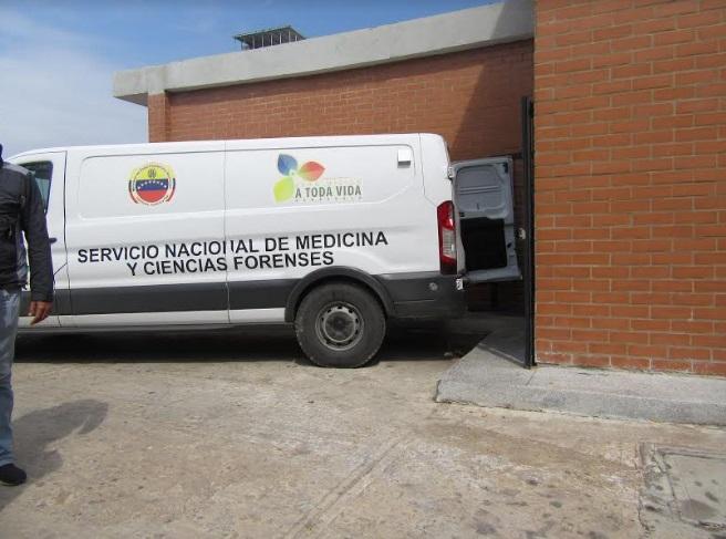 Taxista fue asesinado en Puerto La Cruz y oficiales de Polisotillo mataron a sus homicidas
