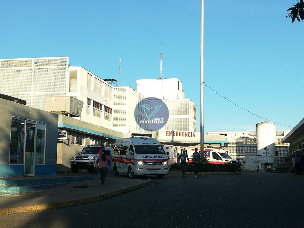 Madrugada del domingo: Riña con armas blancas deja dos muertos y dos heridos en Pueblo Nuevo Sur