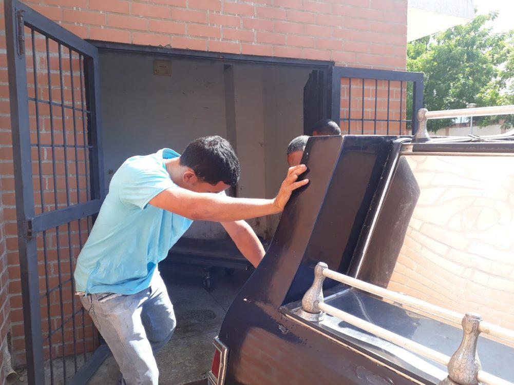 Enfrentamiento con la Faes deja un muerto en zona rural de Anzoátegui