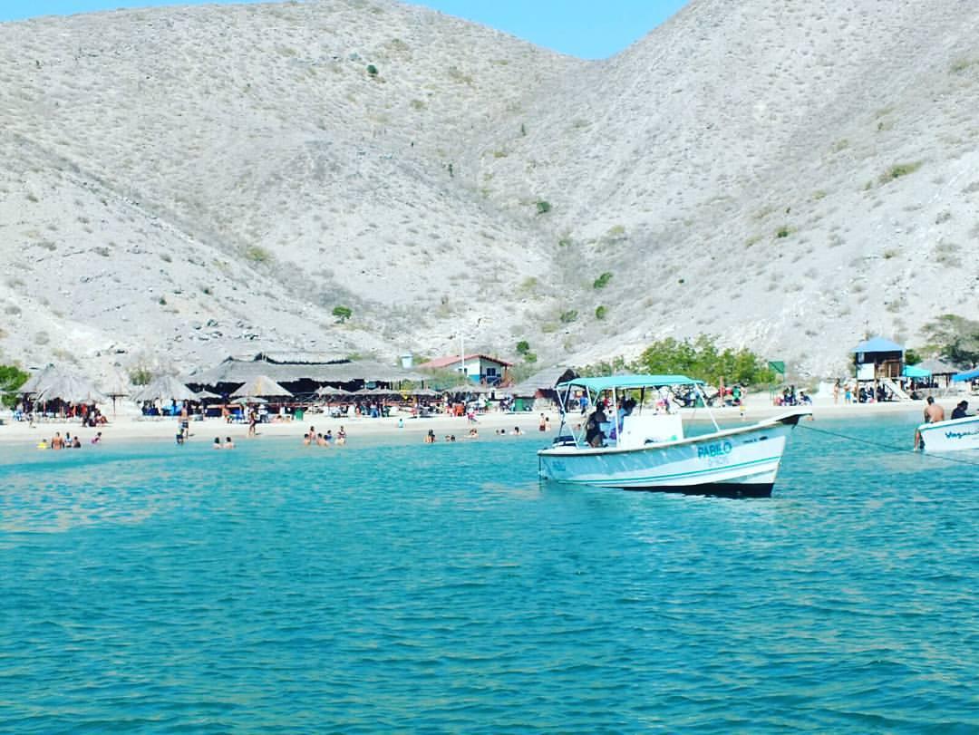 Capitanía de Puertos prohibe zarpe de embarcaciones en Anzoátegui