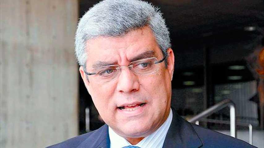 Marquina: Maduro deberá emitir dinero inorgánico para cubrir las nóminas