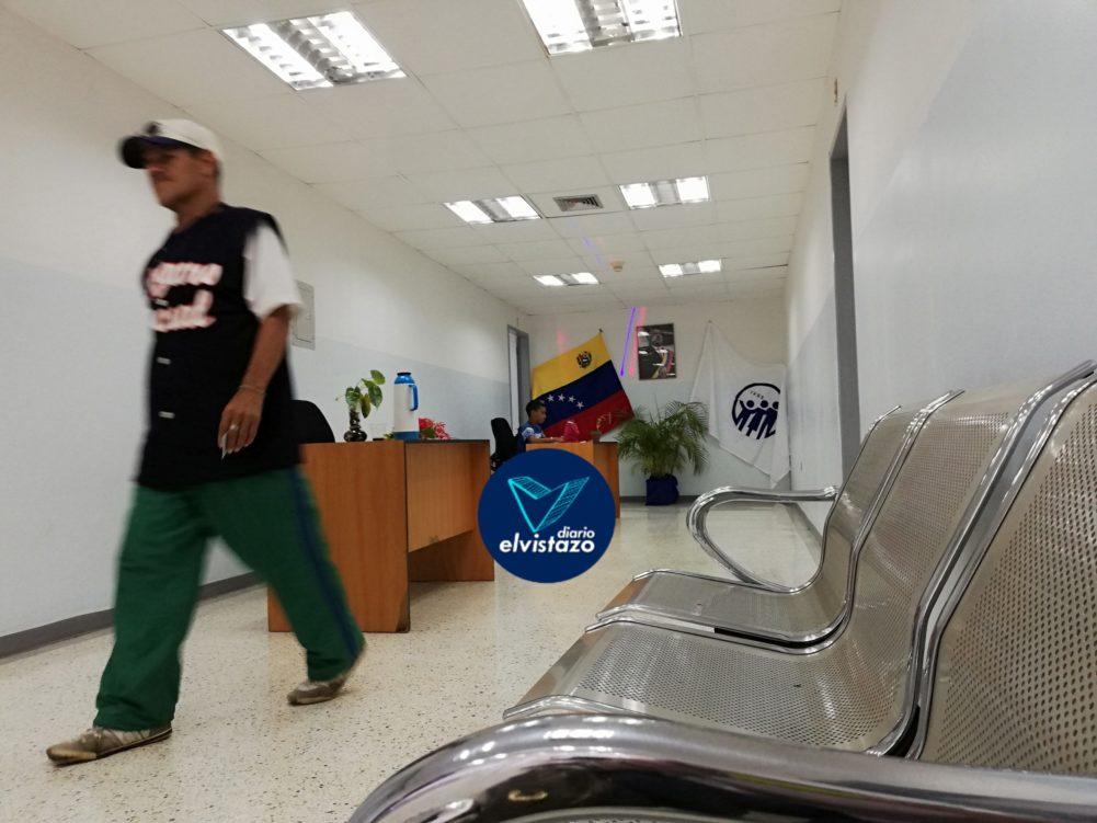 Seguro Social El Tigre: Stella Lugo inspeccionó consultorios reactivados en septiembre - Diario El Vistazo
