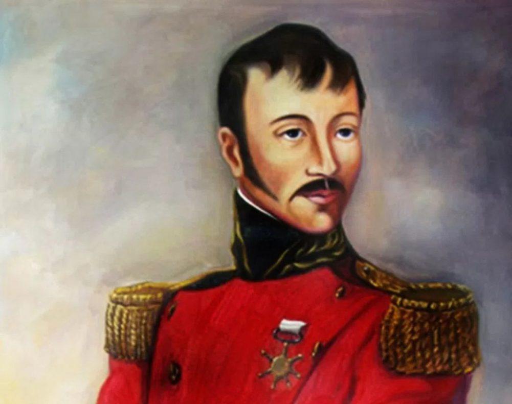 DECRETO: Día de Júbilo NO LABORABLE por los 230 años del Natalicio de José Antonio Anzoátegui