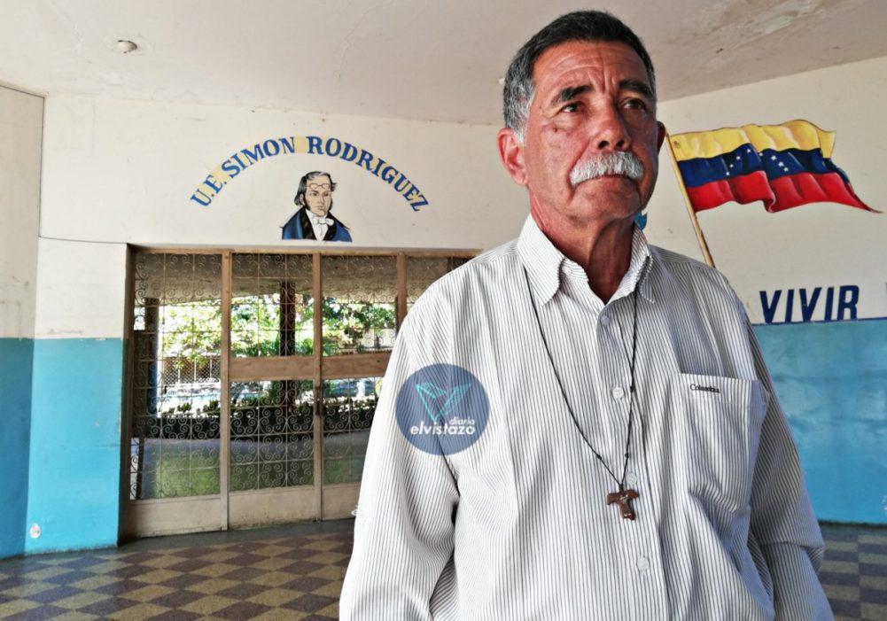 Ángel Quijada: Los grandes protagonistas del paro docente en El Tigre son los padres y representantes - Diario El Vistazo