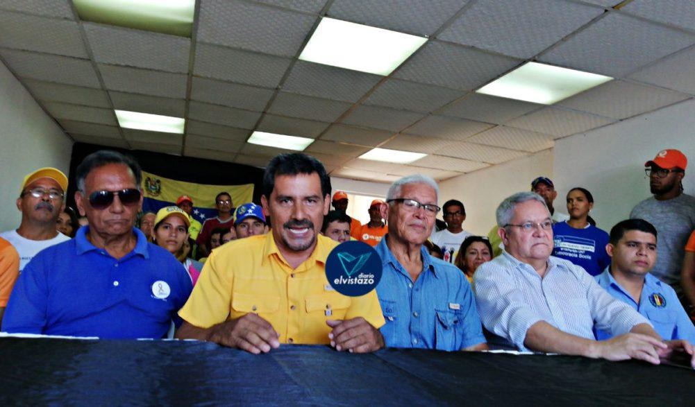Pj El Tigre enumera las razones para participar este 16N - Diario El Vistazo