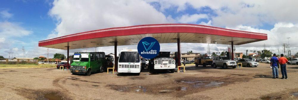 Directivo de Aprogan y Aprosa: La falta de combustible está acabando con los pocos productores que quedan