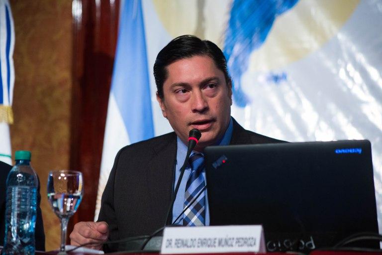 Asamblea Nacional aprueba nulidad de las decisiones del procurador Reinaldo Muñoz