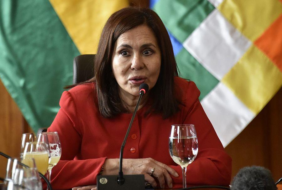 Más de 200 solicitudes de refugio de venezolanos serán analizadas por nuevo gobierno de Bolivia