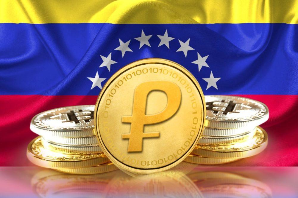 La próxima semana cae medio Petro (30$) para trabajadores públicos, jubilados, militares y civiles