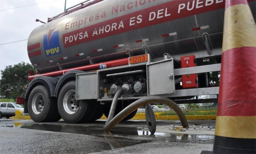EFE: Precio de la gasolina subvencionada en Venezuela será de 0,2 dólares