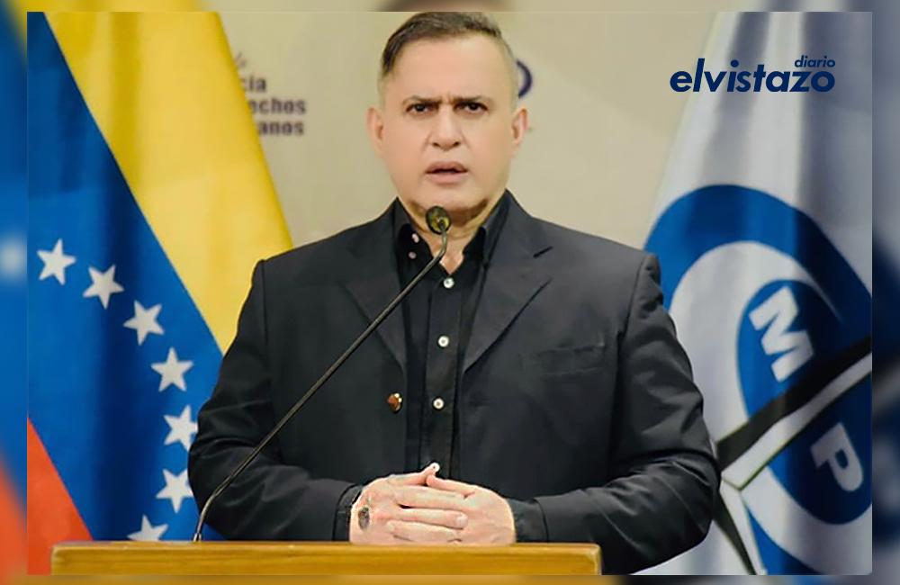 Durante la gestión del Fiscal Tarek William Saab se han realizado 273.500 imputaciones por violencia contra la mujer