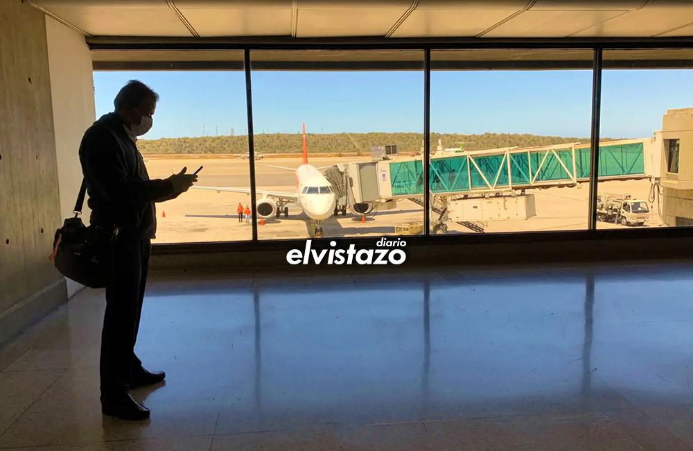INAC estudia abrir más destinos internacionales