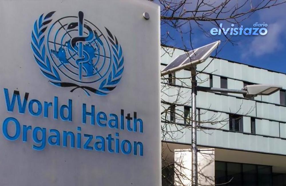 OMS registra decrecimiento importante de casos covid-19 a nivel mundial