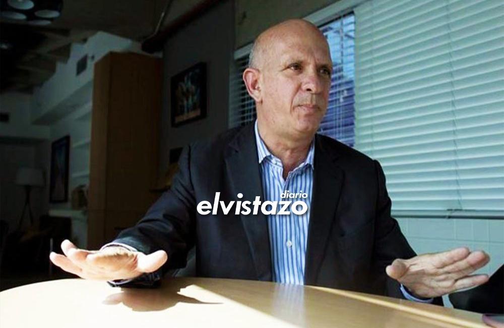 Tribunal negó libertad a Hugo Carvajal por «elevado» riesgo de fuga