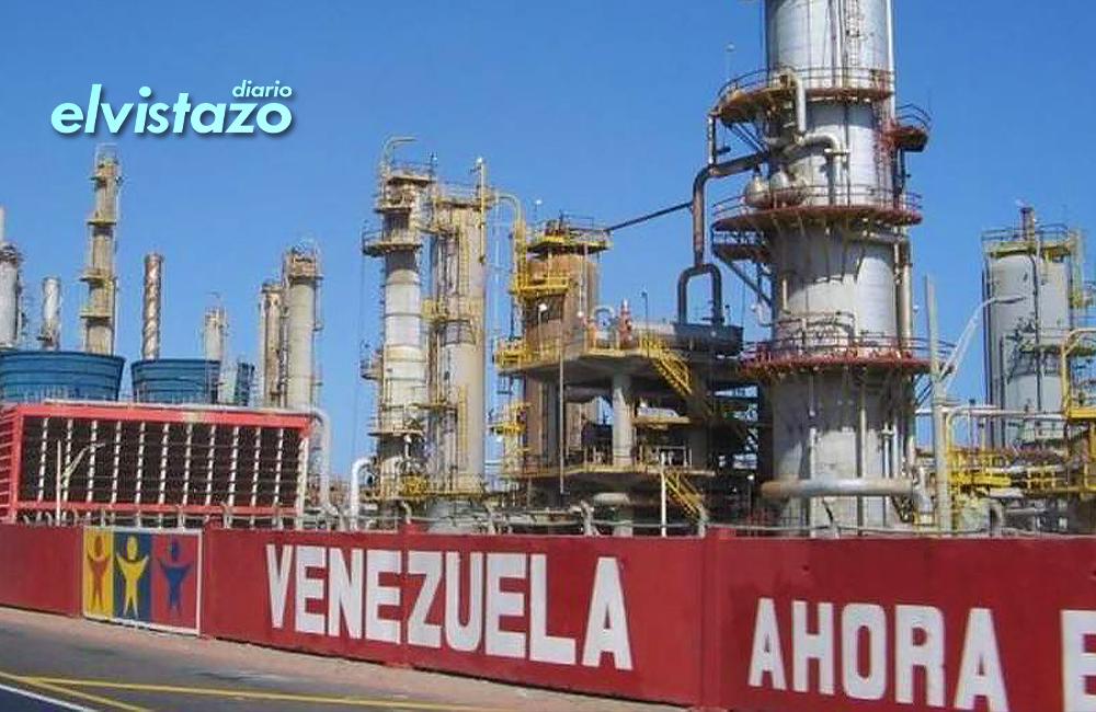 Bloomberg: Detenidos siete trabajadores del Complejo de Refinación Paraguaná por presuntos planes de terrorismo